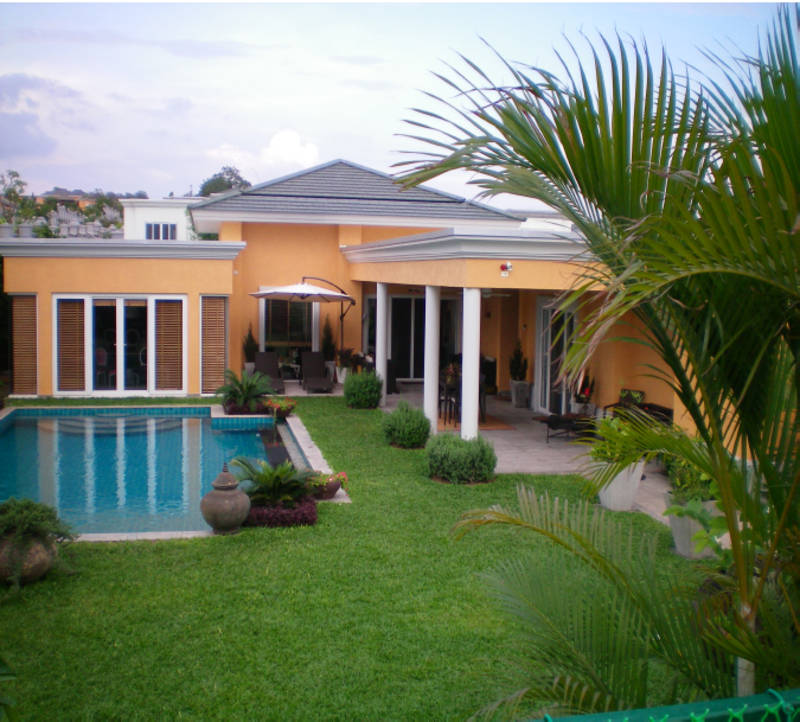 Luxury Pool Villa Siam Royal View
