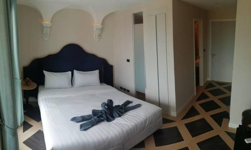 Espana Resort Condominium