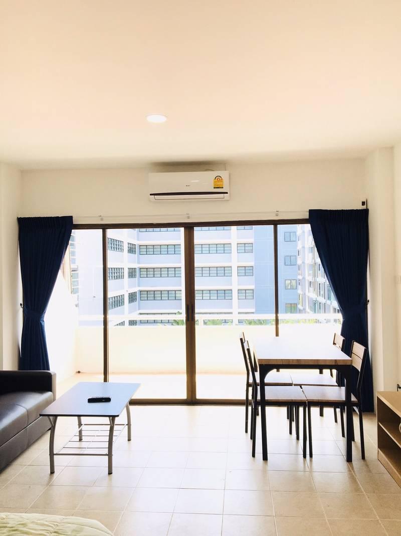 Jomtien Hills Resort condominium