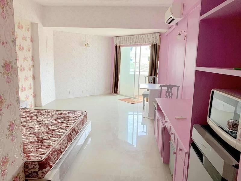 Studio apartment  condo for Sale and Rent in Pratumnak