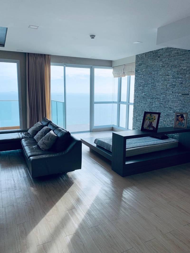 3 Bedroom Cetus Condominium