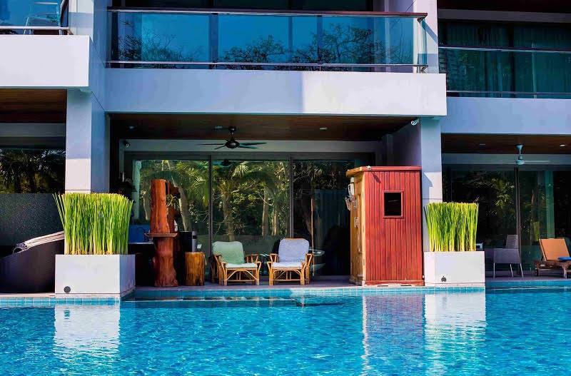 Ananya Beach Condominium
