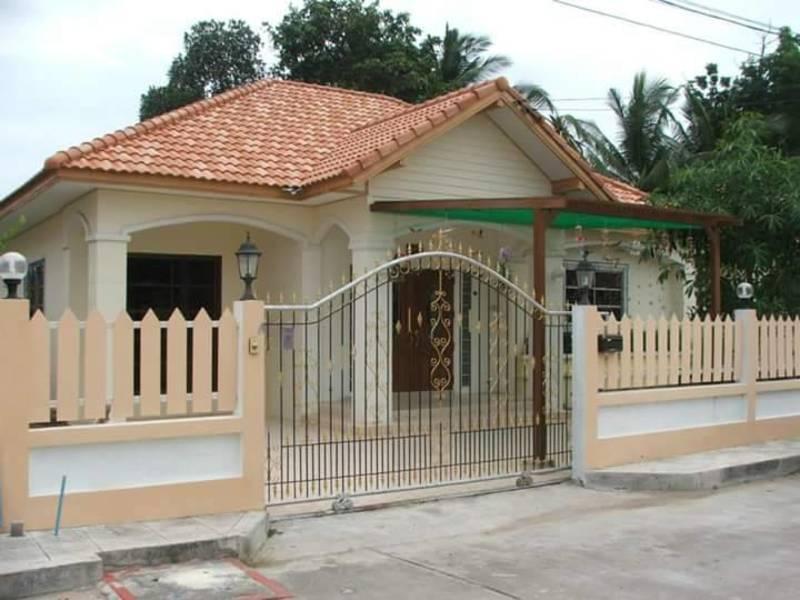 Sukcharoen Village