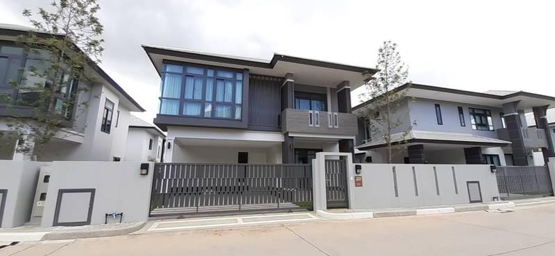 House, Detached