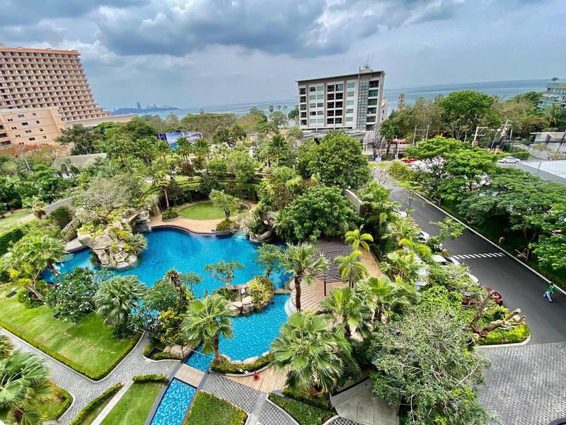 Riviera Wongamat