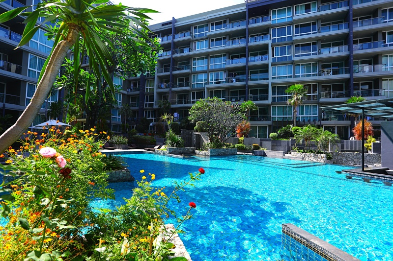 Condo for Rent in Central Pattaya