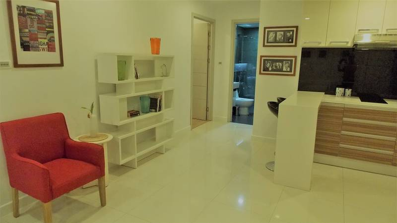 Two bedroom  condo for Sale and Rent in Central Pattaya