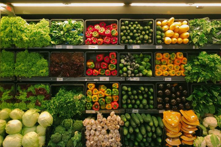 grocery lists food feeding a family