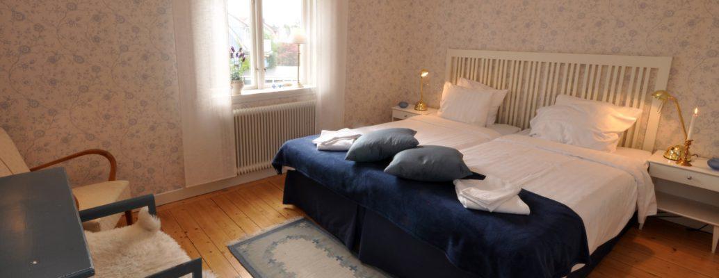 Hotelrum Gastorp prästgården Töreboda