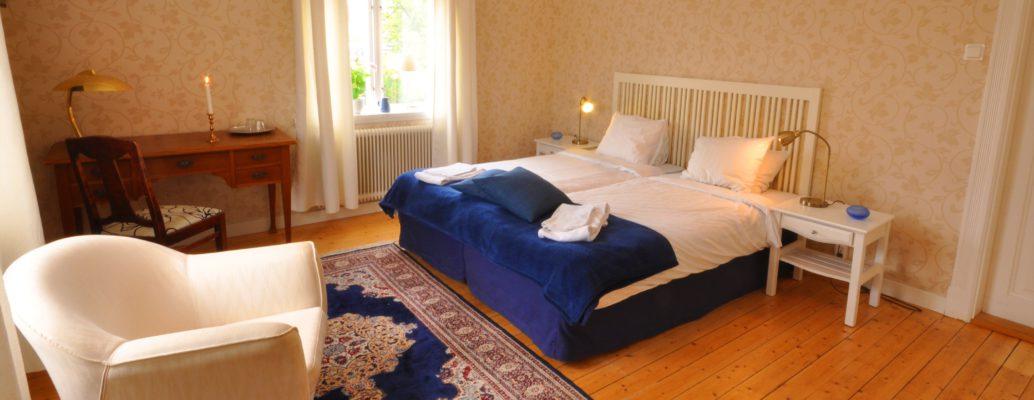 Hotel rum Hajstorp prästgården töreboda