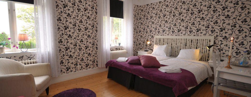 Hotel rum jonsboda Prästgården Töreboda