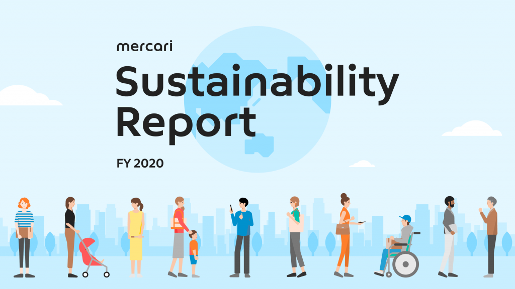 View Our FY2020 Sustainability Report