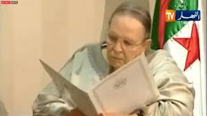 Où les généraux algériens ont-ils caché Bouteflika?