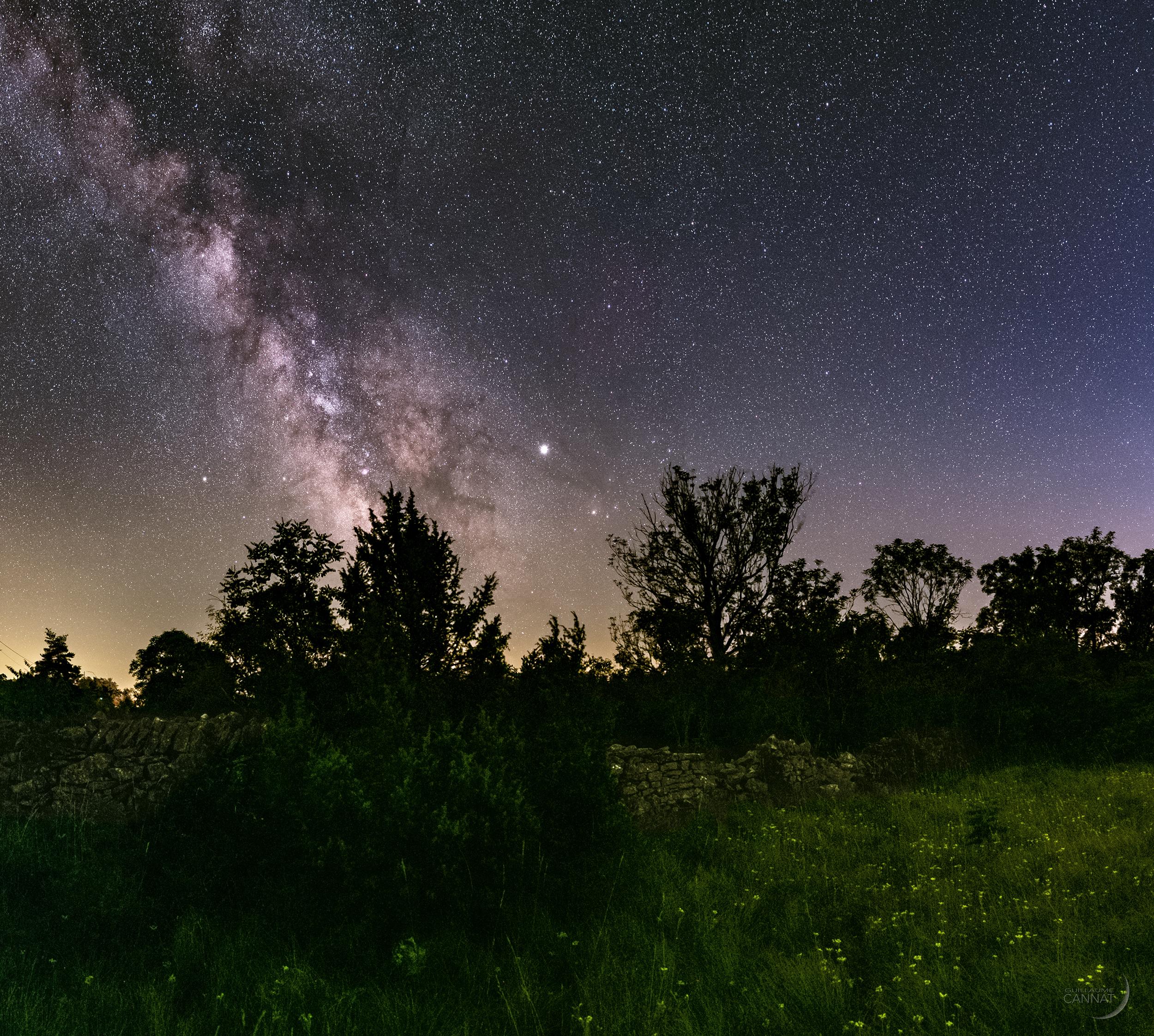 Hauteur Ciel De Pluie les rendez-vous du ciel de septembre – autour du ciel