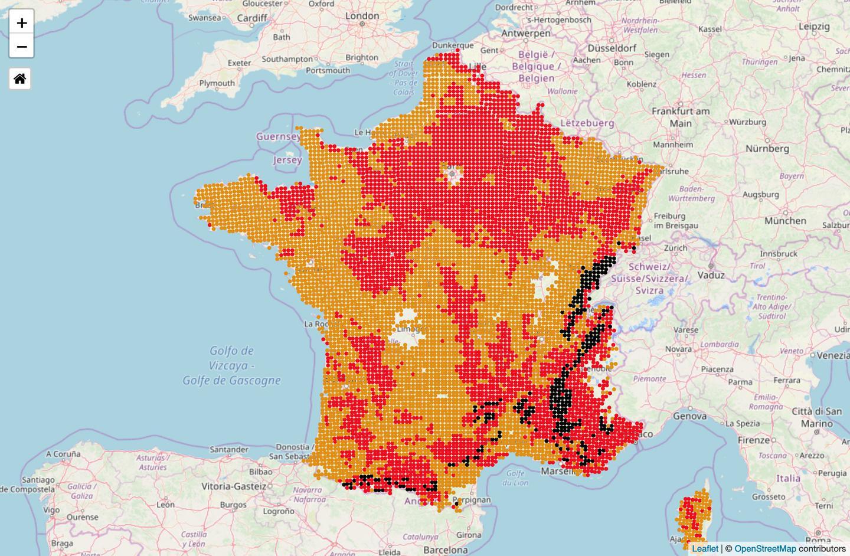Pénuries d'eau en France : un collectif citoyen s'organise pour ne pas être pris par surprise