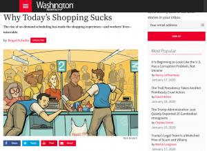 L'article du Washington Monthly