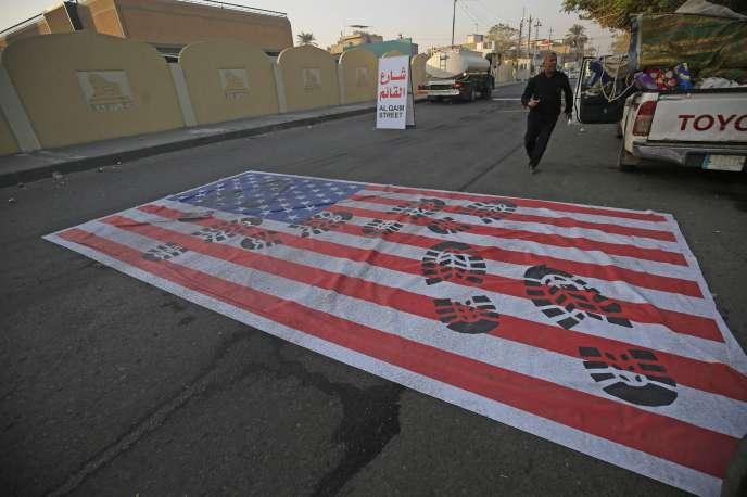 L'Iran a déjà gagné sa guerre d'Irak contre les Etats Unis