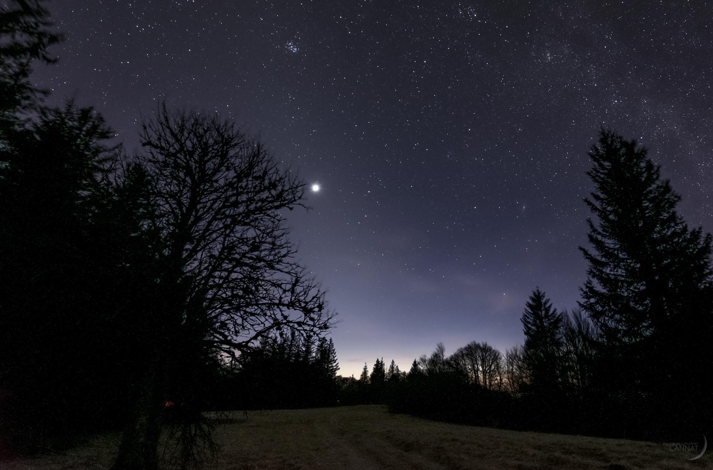 Hauteur Ciel De Pluie autour du ciel – les dernières nouvelles de l'univers & l