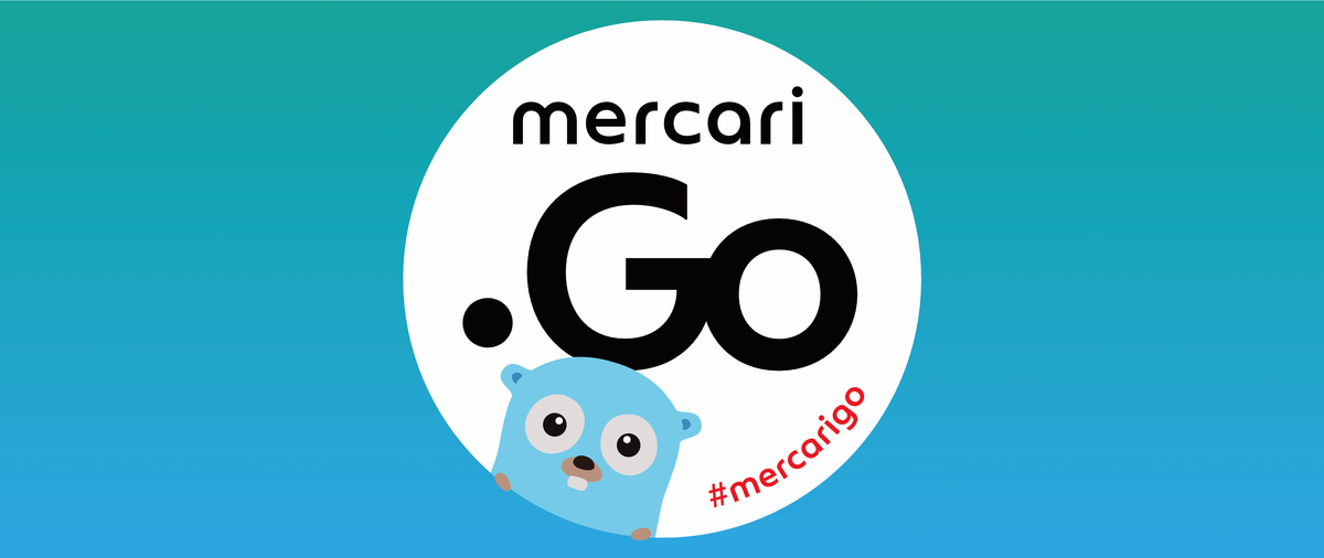 mercari.go #13を開催しました