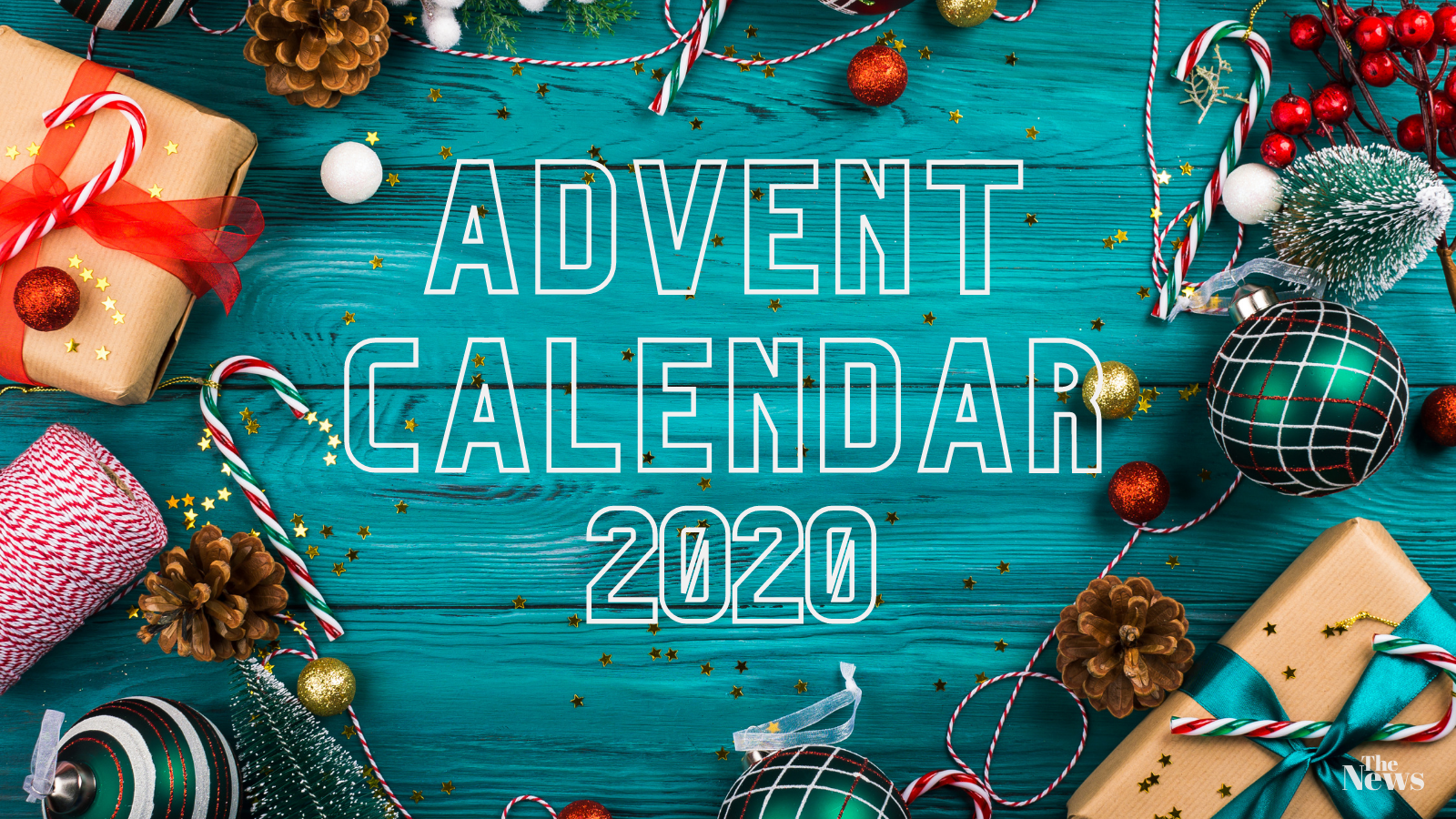 Mercari Advent Calendar 2020 is coming up!