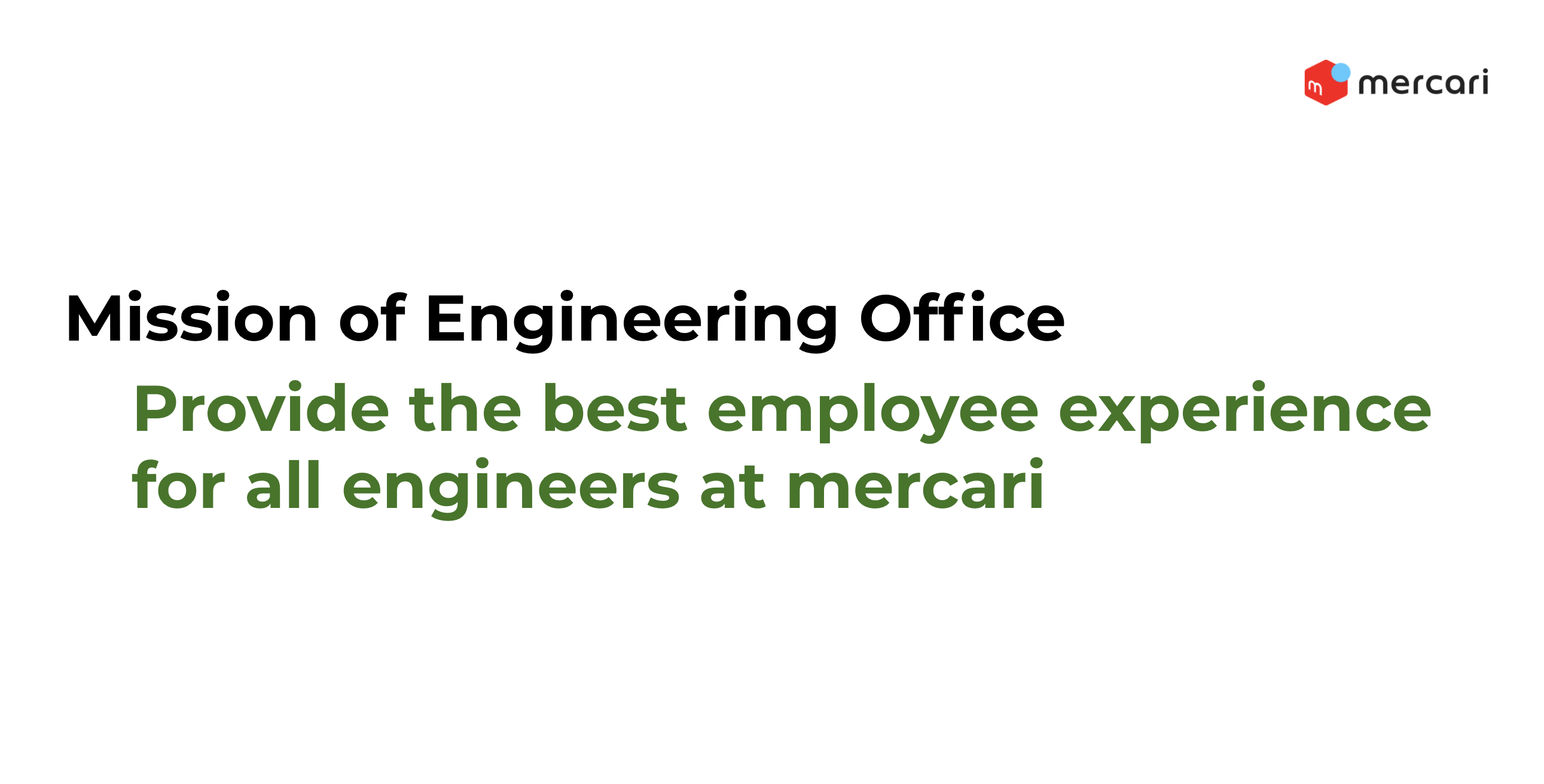 What Engineering office actually is