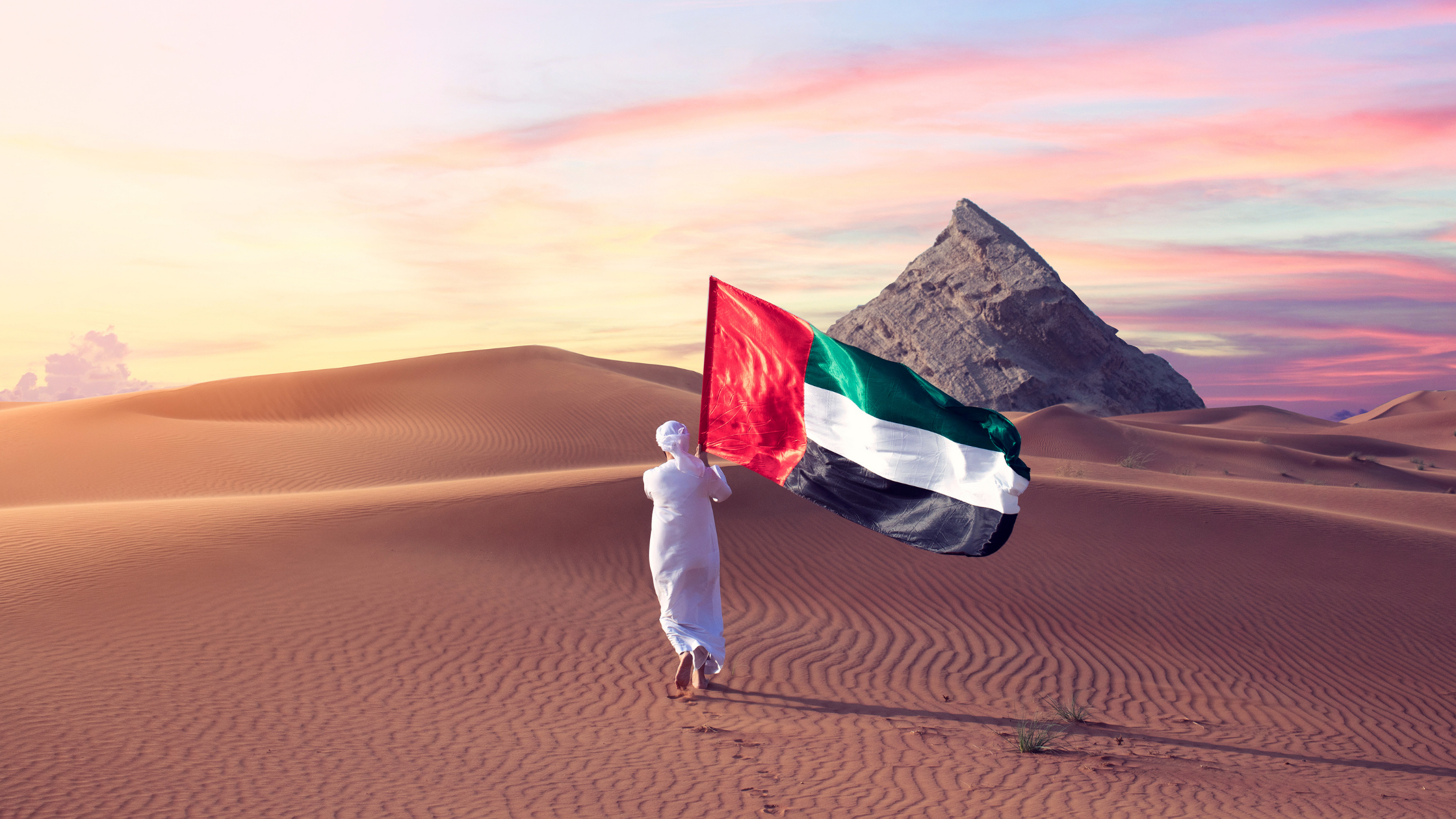 How To Set Up A Successful National Day Campaign...