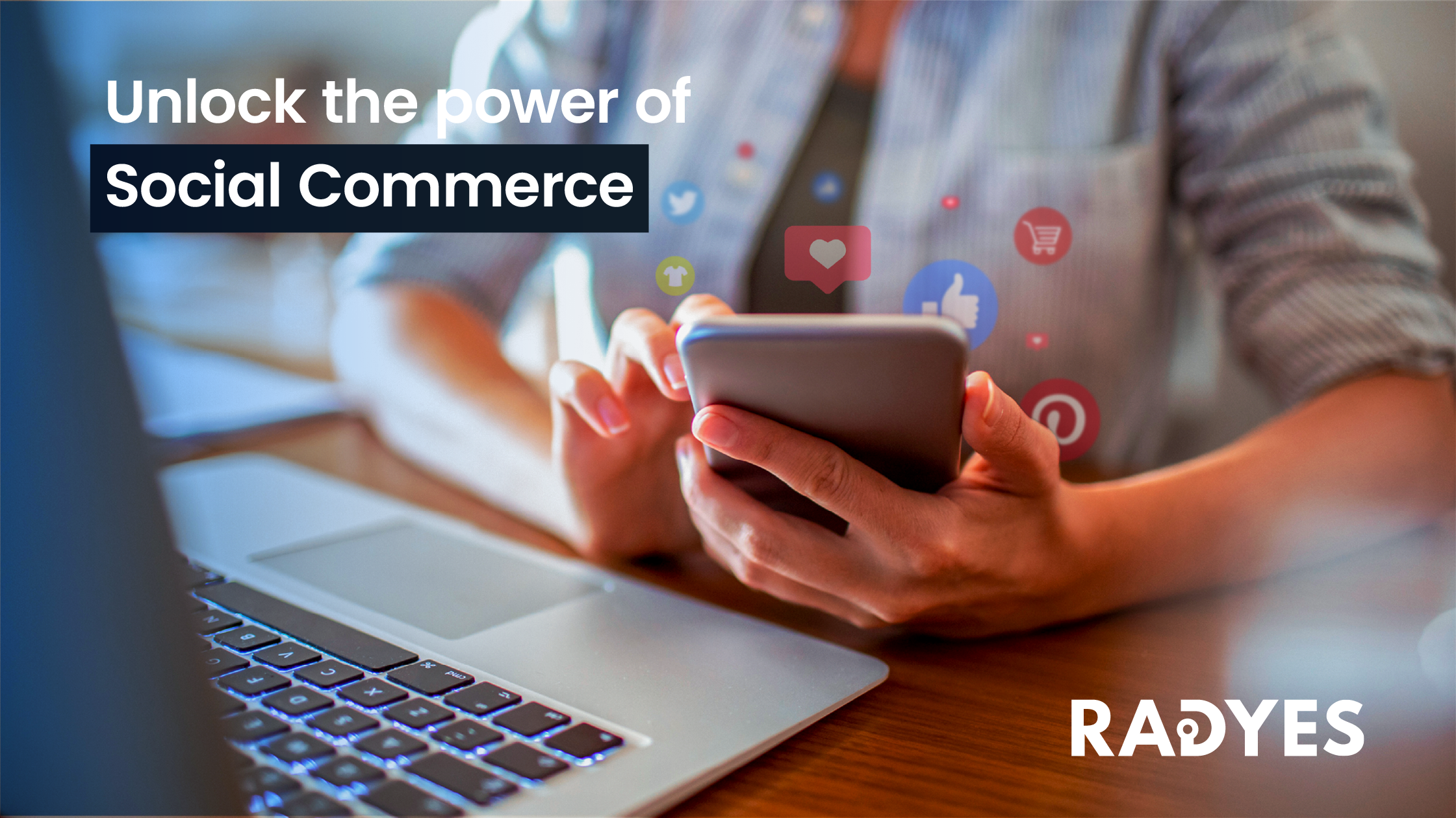 Social Commerce - Transforming Social Media Plat...