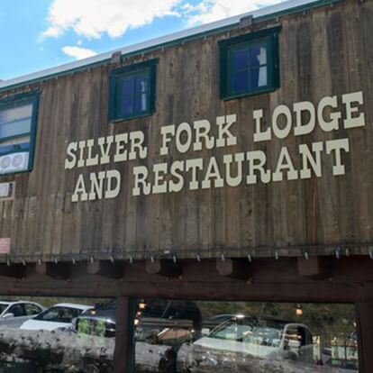 Silver Fork Lodge and Restaurant