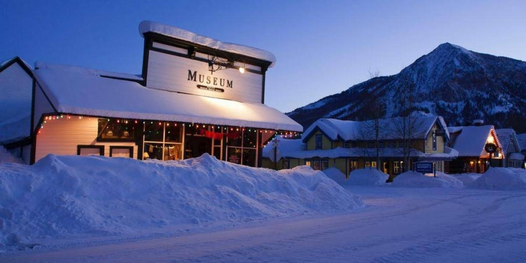 Crested Butte Museum