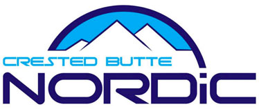 Crested Butte Nordic Logo