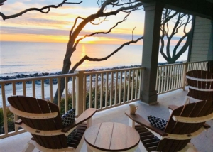 Jekyll Island Rentals for working and learning remotely