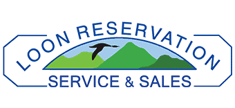 Loon Reservation Service & Sales