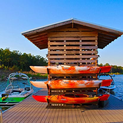 Boat and Kayak Rentals