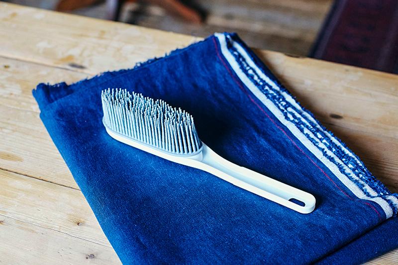 Style Factoryの「毛づまりごっそりブラシ」