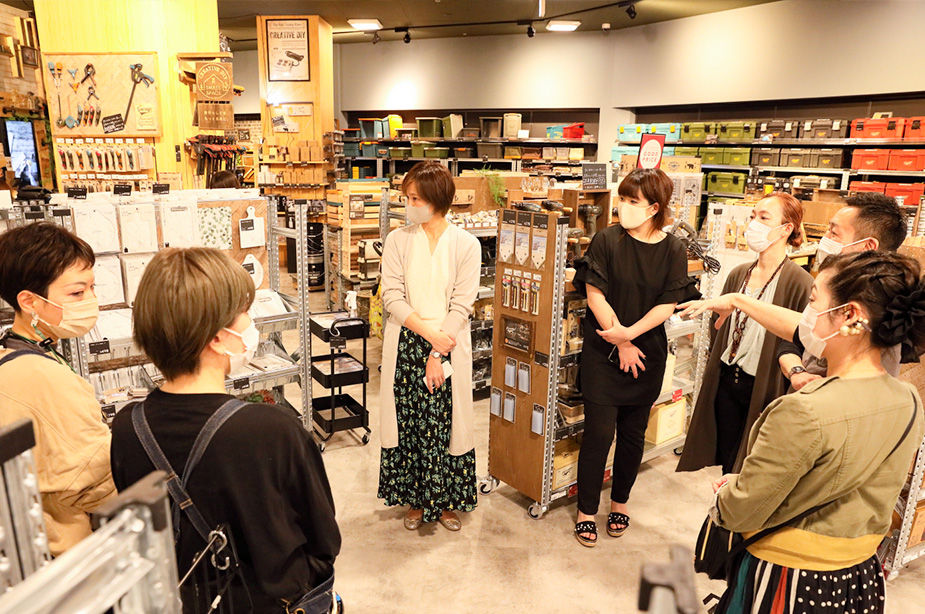 Style Factory Instagramアンバサダー 座談会レポート