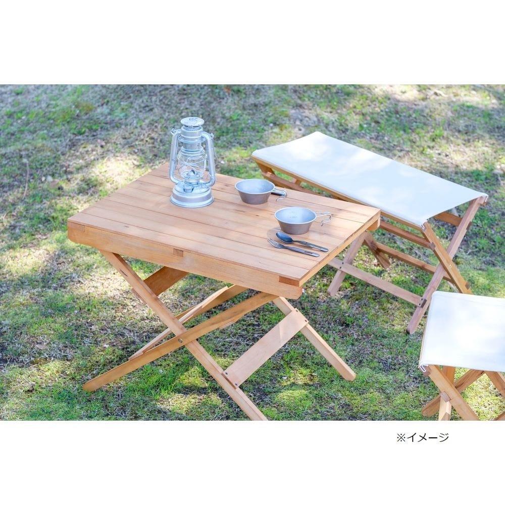 リフティー 木製折りたたみテーブル