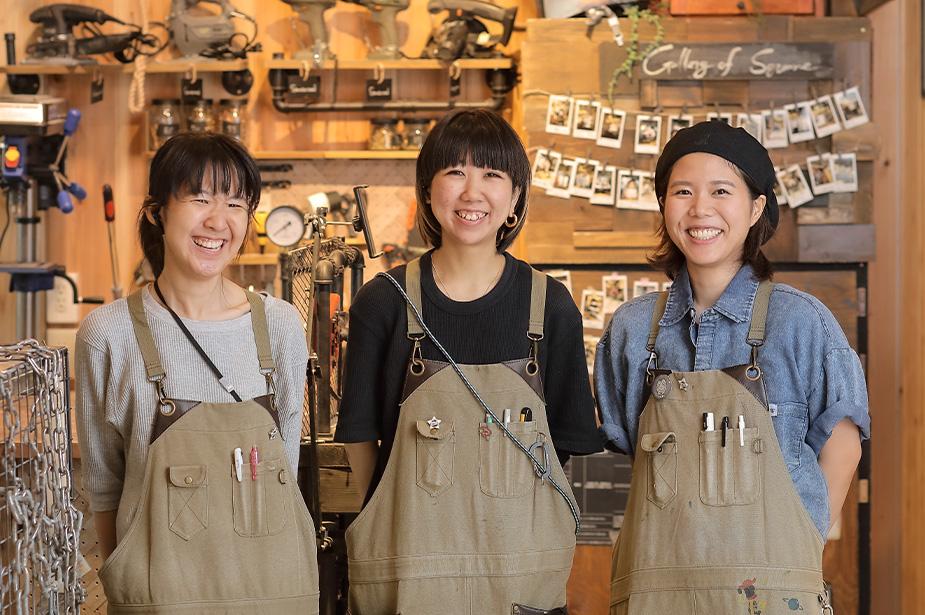 Style Factory お店の魅力徹底紹介