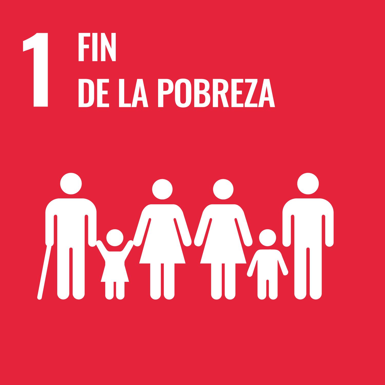 ODS 01 - Fin de la pobreza
