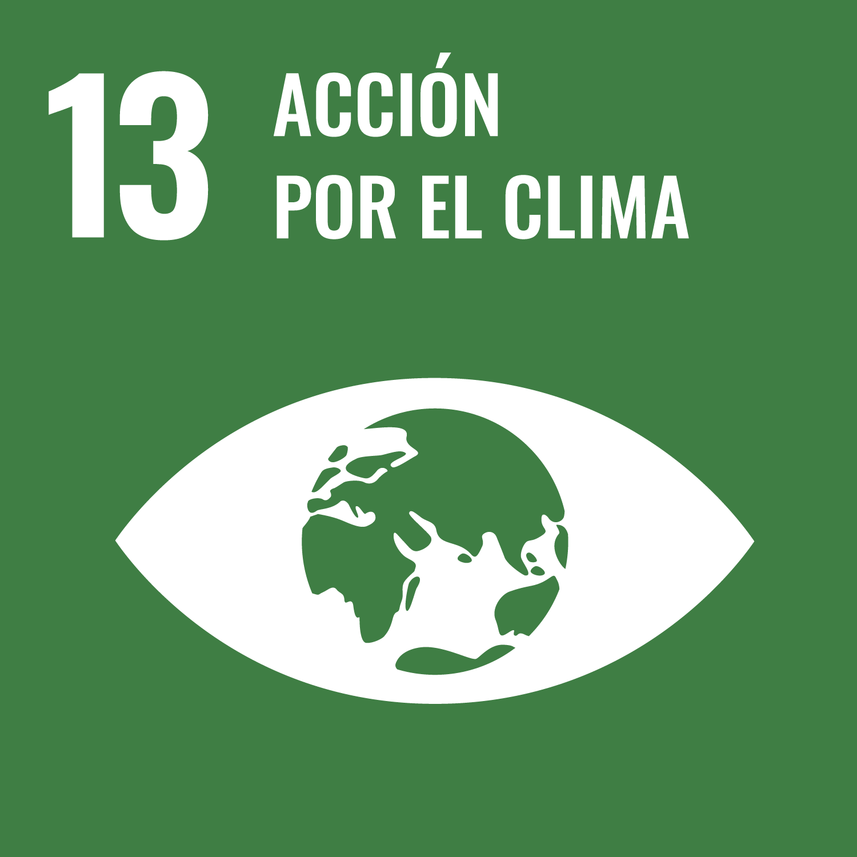 ODS 13 - Acción por el clima