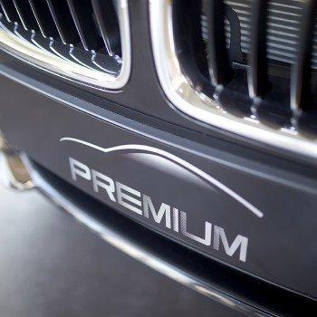 Diensten - Premium