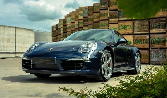 Porsche 911-Serie (alle) CARRERA 4S