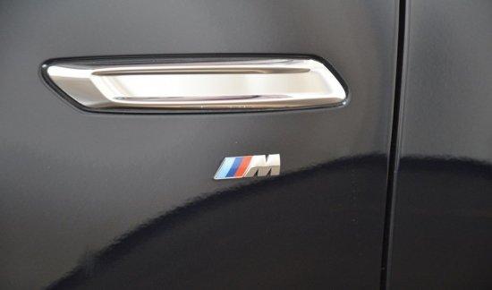 BMW 520 D TOURING 20D 183 PK M-PACK