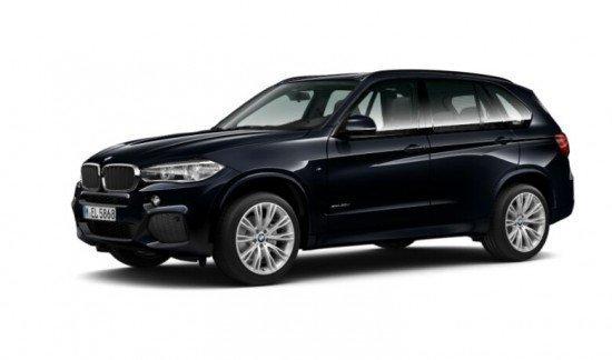 BMW X5 BMW X5 XDRIVE 25D