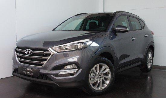 Hyundai Tucson NEW 1.7 CRDi 115 PK PANO KEYLESS