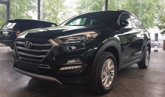 Hyundai Tucson 1.6 Gdi 132PK PREMIUM