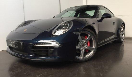 Porsche 911-Serie (alle)