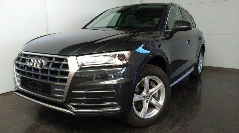Audi Q5 SPORT 2.0TDI QUATTRO
