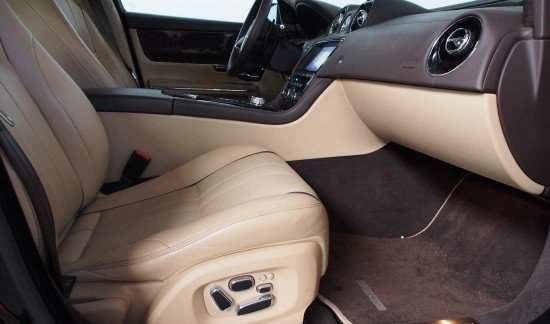 Jaguar XJ 3.0 D V6 PORTFOLIO