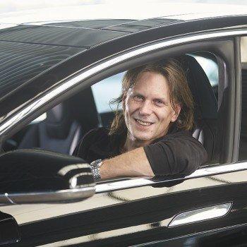 Johan Uytterhoeven