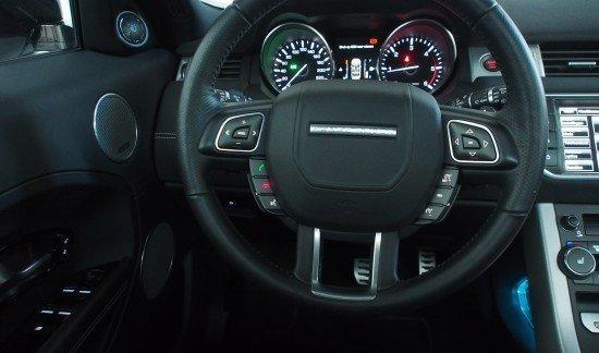 Land Rover Range 127 Evoque HSE DYNAMIC BLACK DESIGNPACK PRESTIGEPACK COLDPACK PANODAK